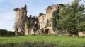 Randonnée des quatre vallées autour d'Agnac