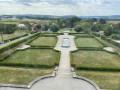 Le Château de Pusy et ses environs