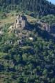 Boucle Le Cheylard - Château de Rochebonne - Saint-Martin