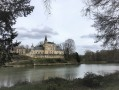 Circuit des étangs, entre Rouziers et Beaumont