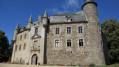 Château de Vezins de Lévézou
