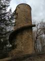 Circuit des châteaux autour d'Anjou