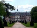 Des bords de Seine au Château de Villequier
