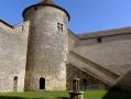 Torcieu - Mont Charvet - Château des Allymes - Croix des Moines