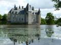 Chateau du Rocher, Mézangers