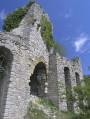 Le Vieux Noyers et la Chapelle Saint-Claude