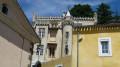 Château enclavé de Montlaur