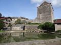 Château et source