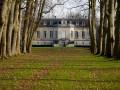 Boucle des châteaux de Léognan