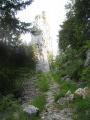 La Dolca en boucle au départ de Saint-Offenge-dessous