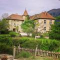 château Pâquier.