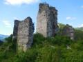Château ruiné de Pontaix