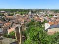 Chauvigny ville basse