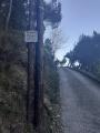 Le Mont Carpano au départ de Castellar