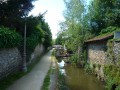 Walk in the Chevreuse Valley