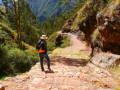Chemin inca