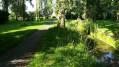 chemin longeant La Gronde