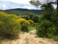 En pays d'Aigues : de Grambois à La Bastide-des-Jourdans