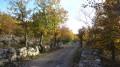 Rebord des Gras - Balazuc