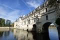 Sur les bords du Cher et au Château de Chenonceau