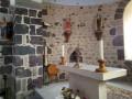 Choeur de la chapelle de Pérol