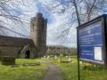 Llanwern Hill Circular Walk