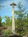 La croix de Soumeix