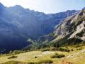 Cirque Gavarnie par le Plateau de Bellevue et Bosquet Long