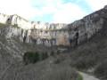 Le Cirque de Tournemire et le Sentier des Échelles en passant par Roquefort