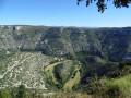Cirque de Navacelles et Moulins de la Foux