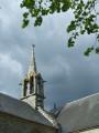 Clocher de la Chapelle La Trinité