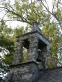 Clocher de la chapelle Sant Diboan