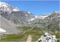 Col de chavière - 2796m