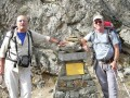 Trek across the Gran Paradiso