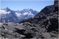 Col de la Terrasse - 2640m