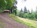 Le Wissgrut et le Baerenkopf depuis Vescemont