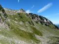 Le Roc Blanc par l'Étang du Laurenti puis la Porteille de Barbouillère