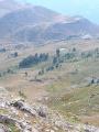 Les Cols de l'Écuelle et de Vars au départ de Vars-les-Claux