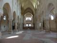 Collégiale Saint martin de Champeaux