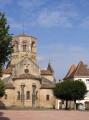 Collégiale St Hilaire