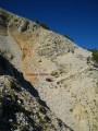 Combe de Fonfiole depuis GR4 à 1795 m alt