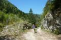 Boucle Rousset - Combemale - Cabane de Gerland