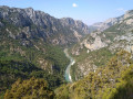 Boucle du Grand Canyon du Verdon