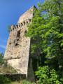 La Cime du Castel