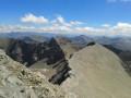 Mont Pelat depuis le Col de la Cayolle