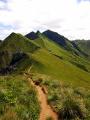 Le Puy de Sancy en boucle par le Capucin et la Grande cascade