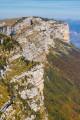 Le Grand Manti, le tunnel du Trèfle et l'Alpettaz par le Pas de la Mort