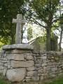 Croix à la Chapelle de Plonivel