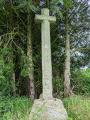 Croix au lieu-dit Le Bahut