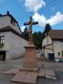 Entre les cols du Donon, de Prayé et du Hantz jusqu'à Saint-Blaise-la-Roche